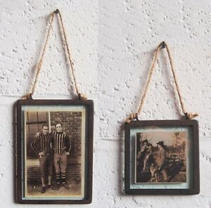 Industrial-Style-Hanging-Photo-Picture-Frame-Metal-Glass-by-Sass-amp-Belle
