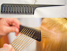 The Weaver Highlighting Foiling Hair Comb