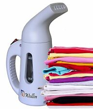 Clothing Steamer Handheld Garment Fabric & Clothes For Travel & Home - Portable