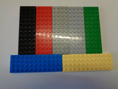 LEGO Brique Brick 4x12 4202 Choose Color