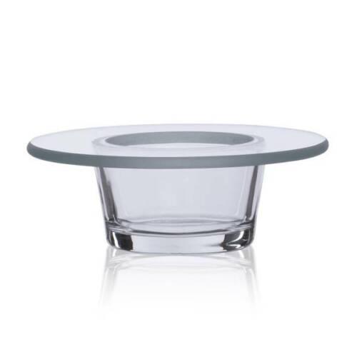 3cm D Glass Vases Patch Insert H Tealight Holder 9cm Glass Sandra rich
