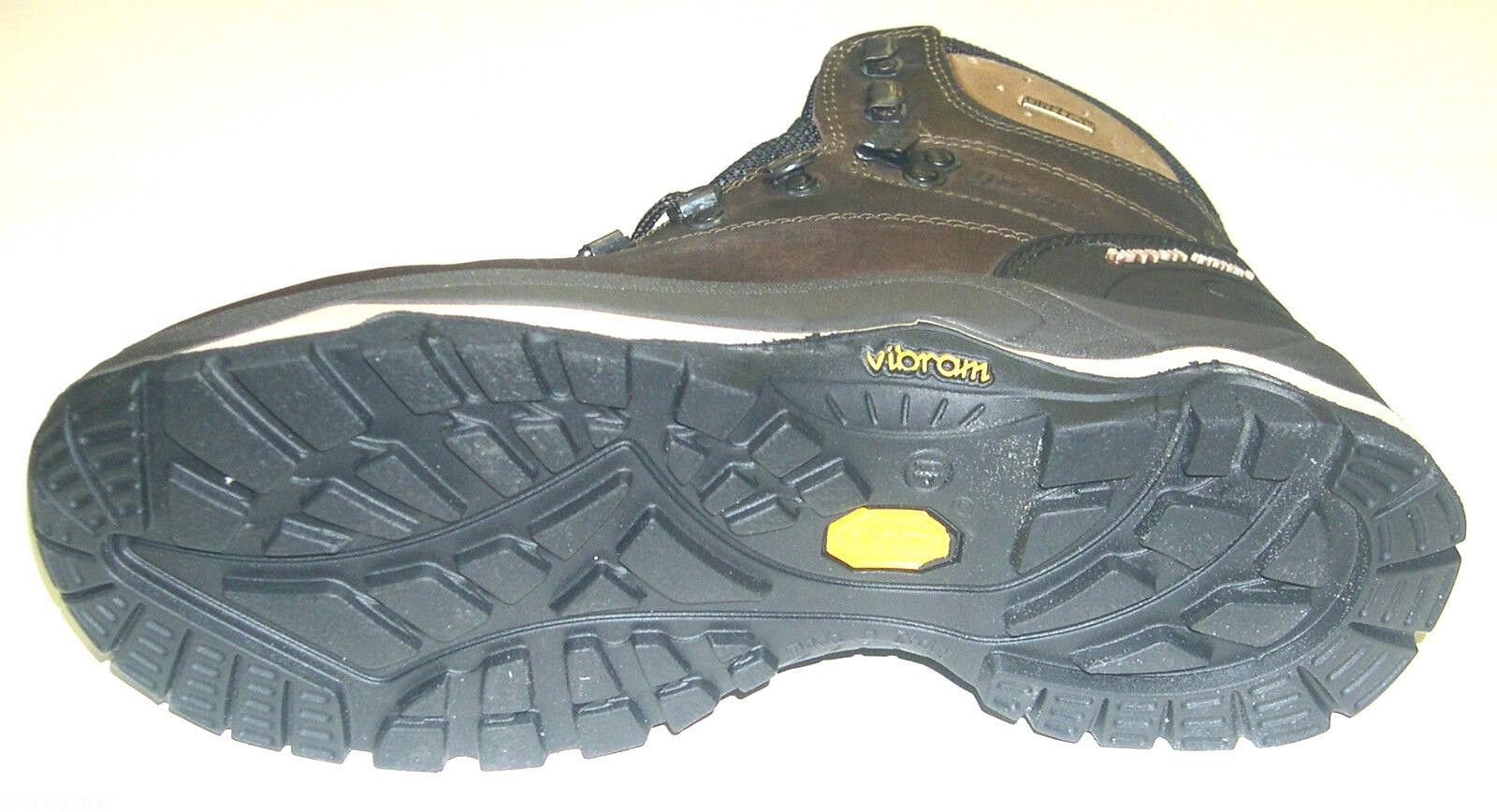 GriSport Herren Schuhe Dakar Outdoor 11205 Wanderschuh Trekking Boot Art 11205 Outdoor braun 9416bb