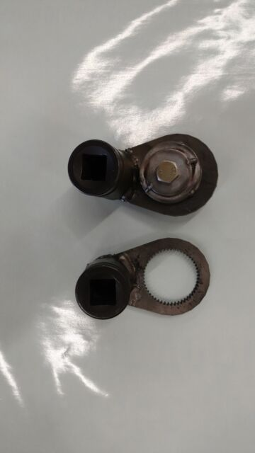 Volvo Tool 9997329 & 9997317 Equivalent to R&R the R.E.A.D. Timing Gear