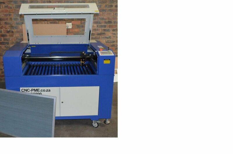 Laser cutter 9060
