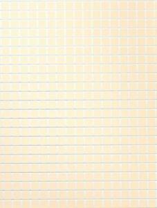 """LANCASTER WHITE 3D EMBOSSED FLOORING JR ENTERPRISE 11/"""" X 15/"""" DOLLHOUSE FURNITURE"""