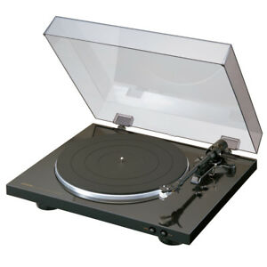 Denon-DP-300F-Fully-Automatic-Analog-Turntable