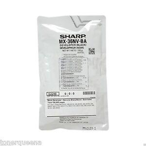Sharp mx-3501n