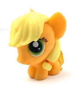 My-Little-Pony-Fash-ems-Squishy-Apple-Uncommon-Series-1