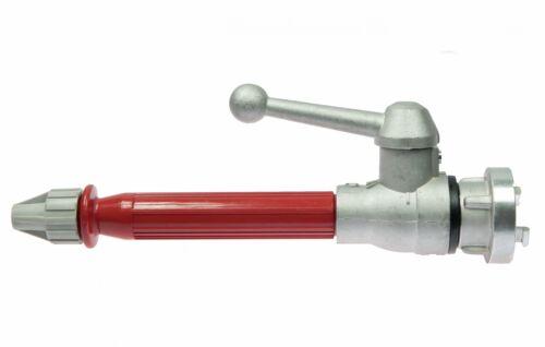D Strahlrohr Storz D DIN 14365 Mehrzweckstrahlrohr Feuerwehr THW D Rohr Spritze