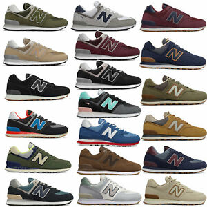 Details about NEW Balance 574 Core Classic Men's Shoes Sneaker Suede Suede  Leather- show original title