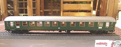 Märklin 43930 Express Train Wagon DB 1 2.klasse Class  NEW