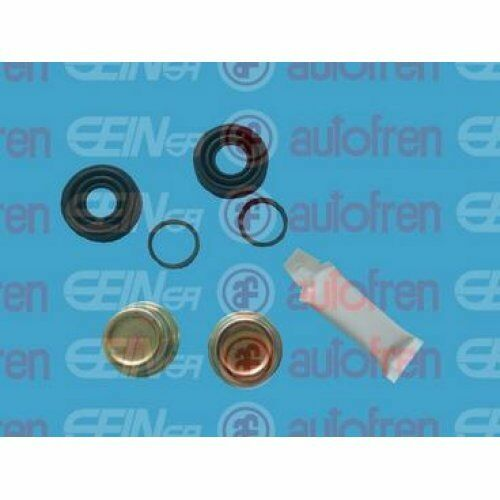 AUTOFREN SEINSA Bellow, brake caliper guide D7004