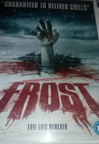 1 of 1 - Frost (DVD, 2014)
