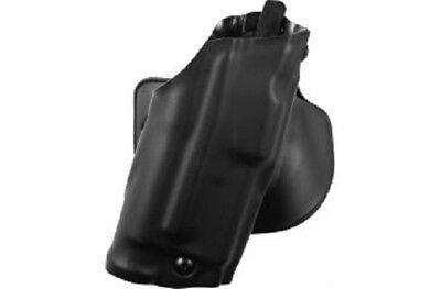 Safariland 6378-832-131 Black STX Tac RH Conceal Holster For Glock 17 LasTac2