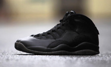 26d4e96a2fe45d item 4 New Air Jordan X 10 Retro OVO All-Star SZ 11 Black Metallic Gold  -New Air Jordan X 10 Retro OVO All-Star SZ 11 Black Metallic Gold