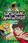 Extreme Adventures: Anaconda Ambush by Justin D'Ath (Paperback, 2011)