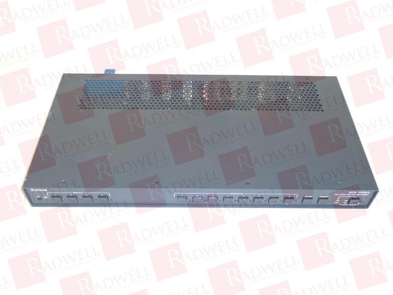 Extron MVX 48 VGA A/MVX 48 VGAA (rqaus (rqaus (rqaus 1) 4a7202