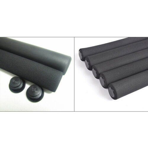 1 Pair Road Bike Cycling Handlebar Grip Covers Bicycle Handle Bar Foam Pad Tool