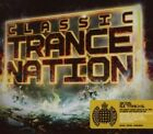 Classic Trance Nation 3 CDs 54 Tracks From Ministry of Sound