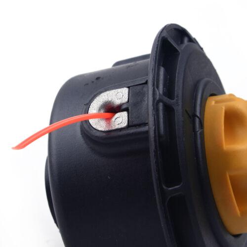 Universelle Tête de Coupe Weed String Bump Twister Line pour Moulinet Toro Ryobi