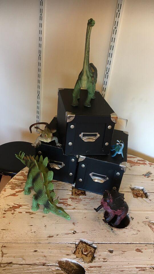 Andet legetøj, Dinoer