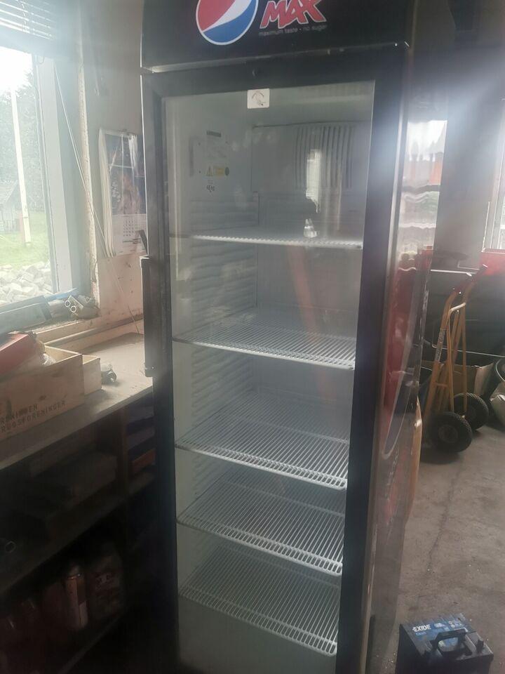 Andet køleskab, Liebherr, 417 liter