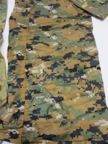 NEW MILITARY CAMO NECK GAITER MULTI-WRAP FACE MASK HEAD SCARF GATOR WARMER