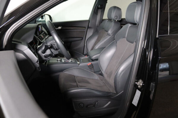 Audi SQ5 3,0 TFSi quattro Tiptr. - billede 5