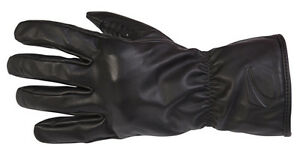 Spada-Patriot-Leather-Motorcycle-Gloves-Black