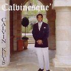 Calvinesque by Calvin Keys (CD, May-2005, Silverado Records)