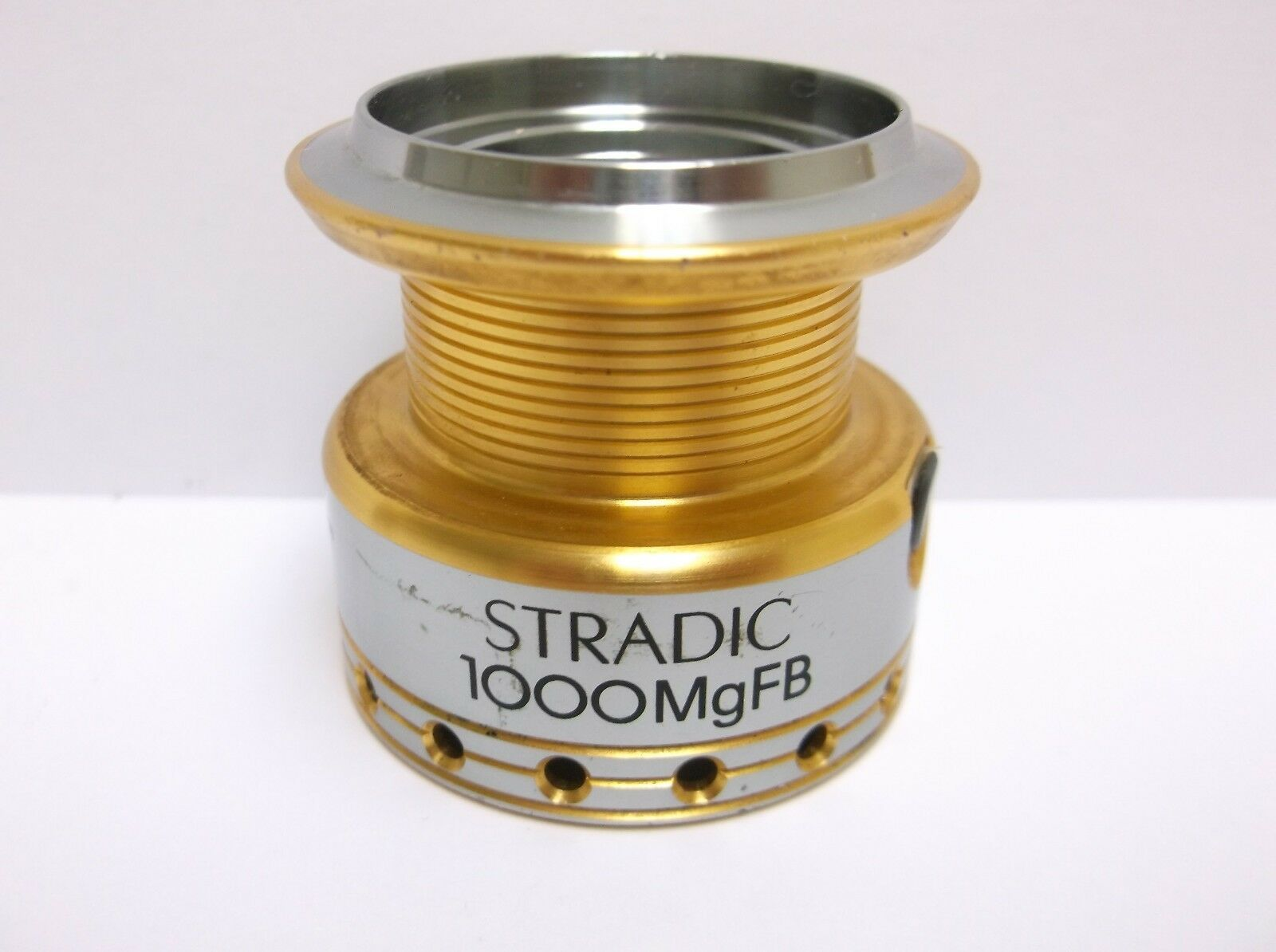 USED SHIMANO SPINNING REEL PART - Stradic 1000 MgFB - Spool  A