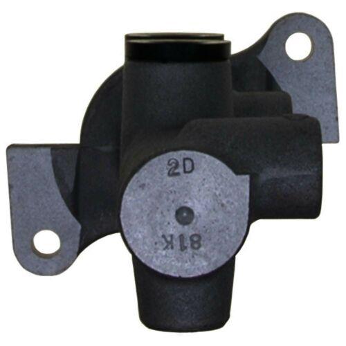 Brake Master Cylinder ACDelco Pro Brakes 18M2630 Reman fits 07-15 Mazda CX-9