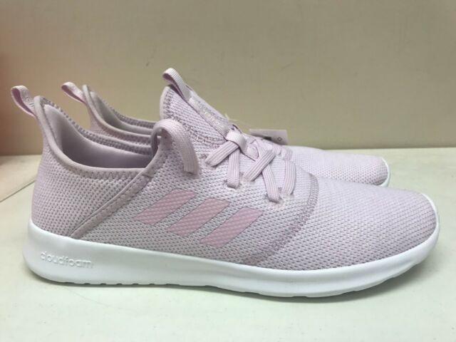 Size 11 - adidas Cloudfoam Pure Aero Pink
