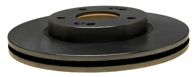 Disc Brake Rotor-Coated Front ACDelco Advantage 18A2829AC