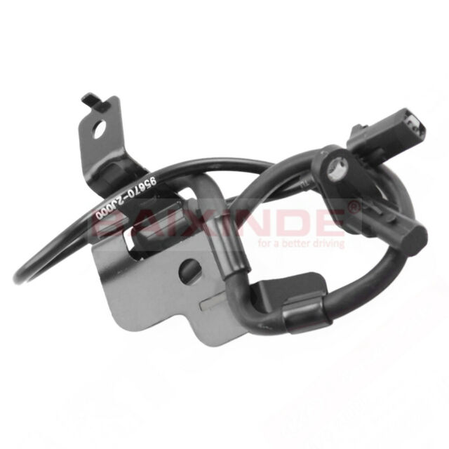 Kia 95670-2J000 ABS Wheel Speed Sensor