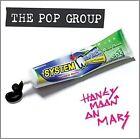 Honeymoon on Mars [Box] * by The Pop Group (CD, Oct-2016, 2 Discs, Freaks R Us)