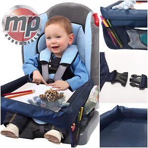 Image Is Loading Car Booster Seat Plane Amp Buggy Kids Portable
