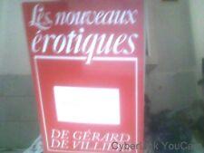 Les nouveaux erotiques de Gerard De Villiers-Divine Bougie par Kate Rare