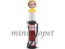 ROAD SIGNATURE 98622 GASOLINE VINTAGE GAS PUMP CYLINDER FOR 1/18 DIECAST