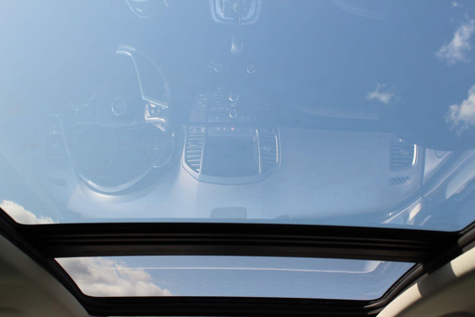 VW Golf VI 2,0 TDi 140 Highline Variant DSG 5d - 124.900 kr.