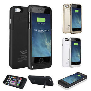 charging case for iphone 6 new external battery power charger charging cover for 16795