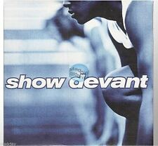EMI SHOW DEVANT compilation CD PROMO neuf HIGELIN gildas arzel CHARLELIE