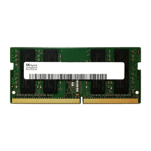HYNIX HMA82GS6AFR8N-UH 16GB 2Rx8 DDR4 19200 PC4-2400 NONECC LAPTOP MEMORY RAM