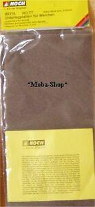 NOCH-99316-H0-TT-Schaumstoff-Platten-3-Stueck-30x15-cm-55955