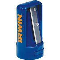 Irwin Carpenters Pencil Sharpener