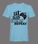 miniature 42 - Eat Sleep Fortnite Repeat T Shirt Children Unisex Gaming Birthday Christmas Gift