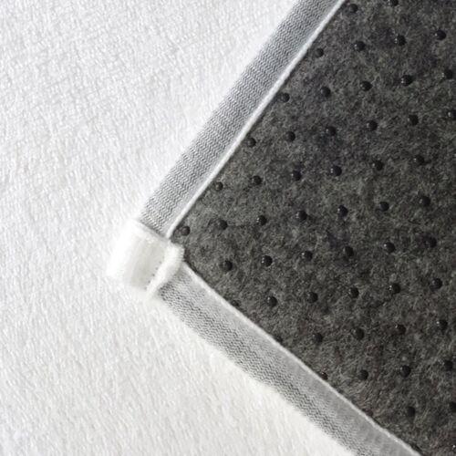 "Tropical Beach Ocean Starfish Theme Non Slip Rug Carpet Bathmat Door Mat 16*24/"""
