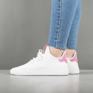 SCARPE DONNA UNISEX SNEAKERS ADIDAS PHARRELL WILLIAMS TENNIS HU BY8714
