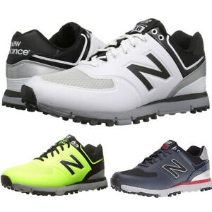 New-Balance-Men-039-s-NBG518-Spikeless-Golf-Shoe-Brand-New