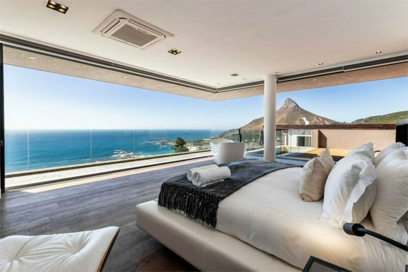 The Jewel of Camps Bay